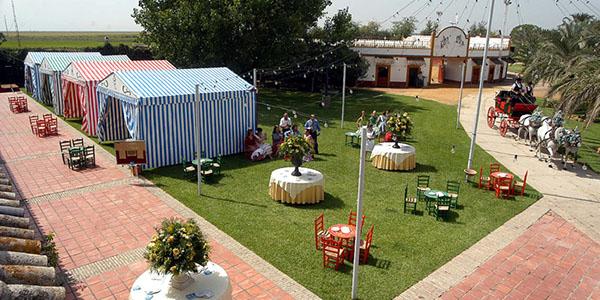 Eventos en Rancho en Rocio