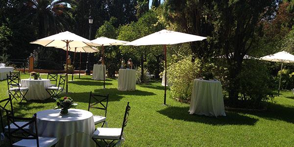 Eventos en Hacienda San Miguel de Montelirio